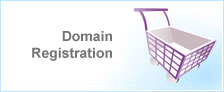 Web Karuna Domain Registration